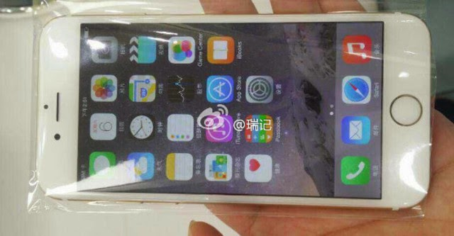 iPhone 6 Plus sẽ ra mắt đêm nay?