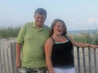 Brooke and Jacob