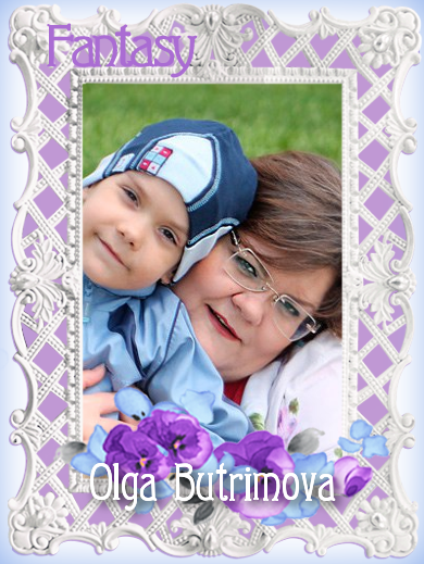 Olga Butrimova