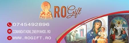 ROgift.ro(vanzari icoane)