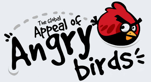 AYTM Market Research: Release Infographic of Angry Birds