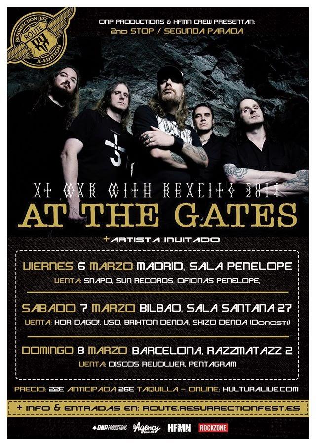 http://www.resurrectionfest.es/route/