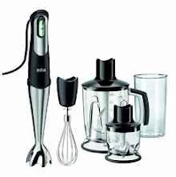 Amazon: Buy Braun Multiquick 7  MX745 Blender at Rs.4795 :buytoearn