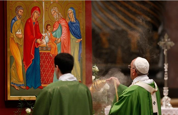 2015 OCTOBER 4–25 --- SYNOD OF BISHOPS ON THE FAMILY - The XIV Ordinary General Assembly