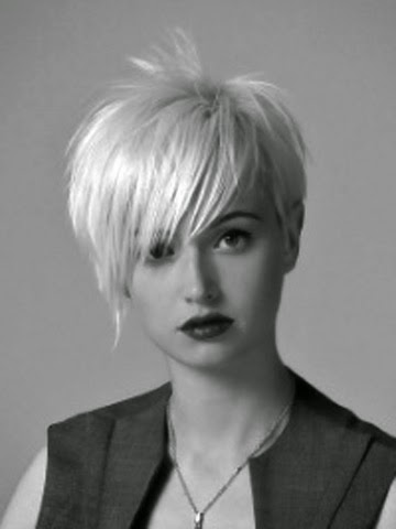 pictures of trendy short haircuts, Trendy Short Haircuts
