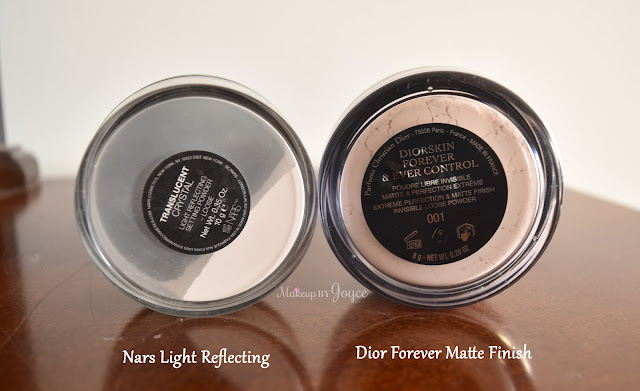 Nars Light Reflecting Loose Setting Powder Review