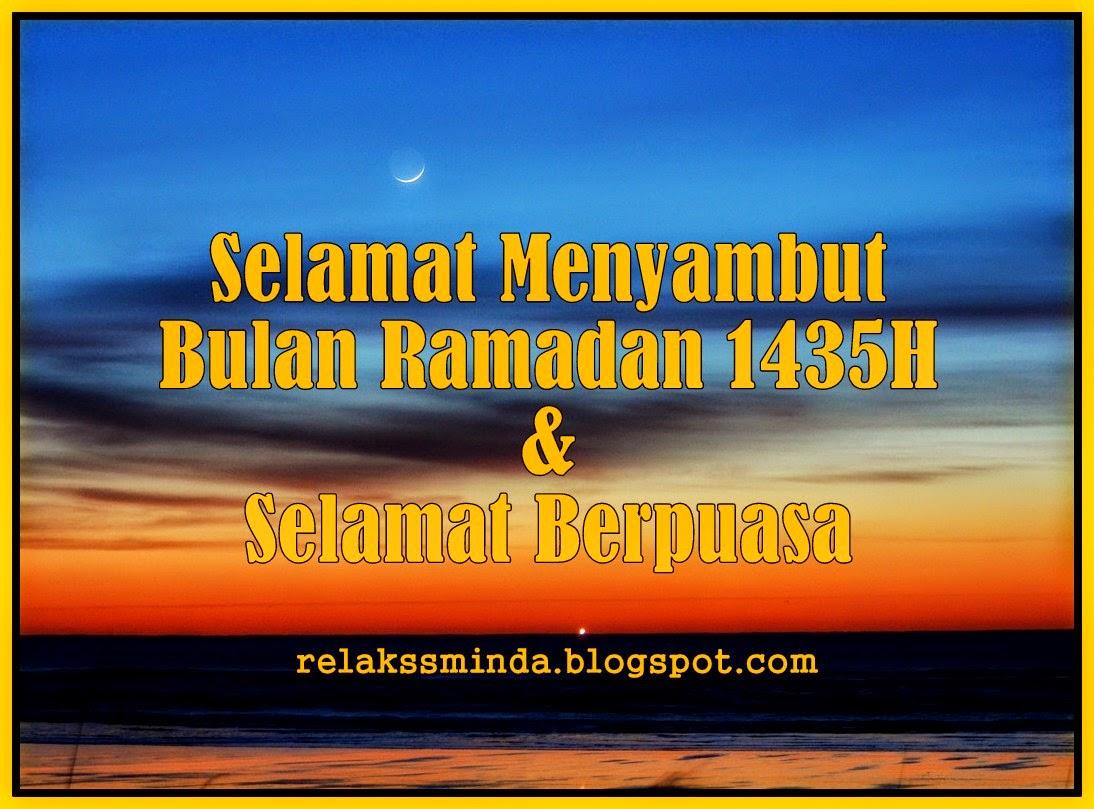 Ramadan Al Mubarak - Kewajiban Berpuasa Dan Zakat Fitrah