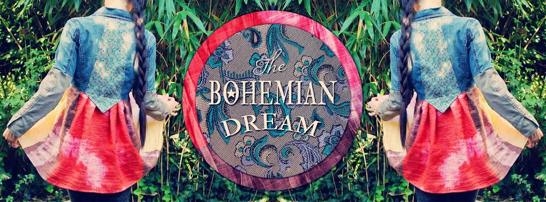 The Bohemian Dream