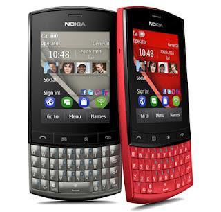 Harga Nokia Asha 303 Spesifikasi Nokia Asha 303 Foto Nokia Asha 303 Kelebihan Nokia Asha 303