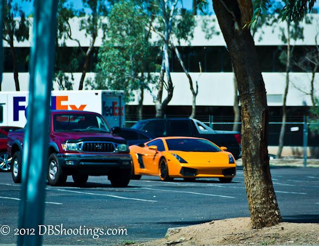 Lamborghini Gallard