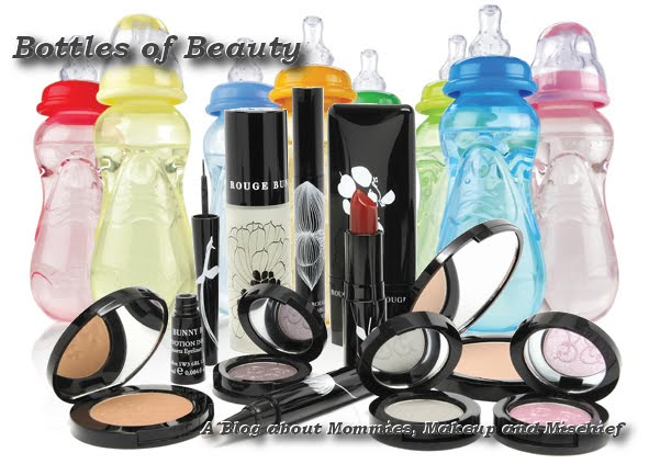 Bottles of Beauty