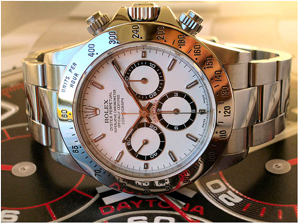 Top 10 Most Popular Watch Brands 2012