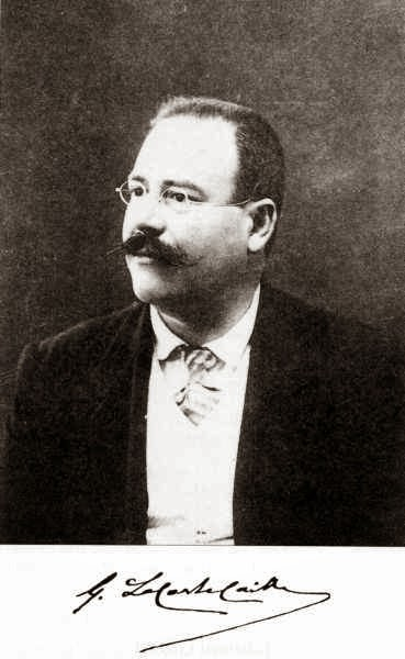 GAETANO LA CORTE CAILLER (1874-1933) STUDI SU ANTONELLO DA MESSINA