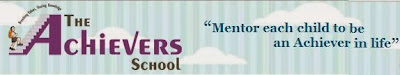 Recruitment for Teacher in The Achievers School in December 2013