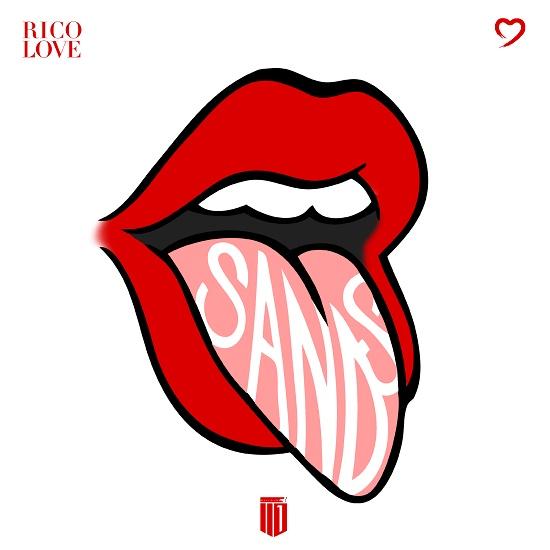 Rico Love - S.A.N.D.S