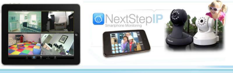 NextStepBabyMonitors