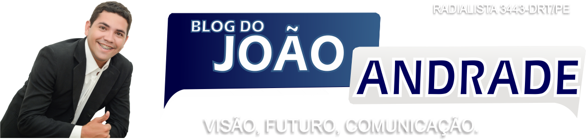 Blog do João Andrade