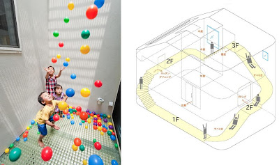 Creative Kid Friendly House Designs (14) 6