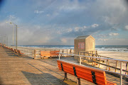 Long beach located on if Long Island burrow of New York city, (longbeach)