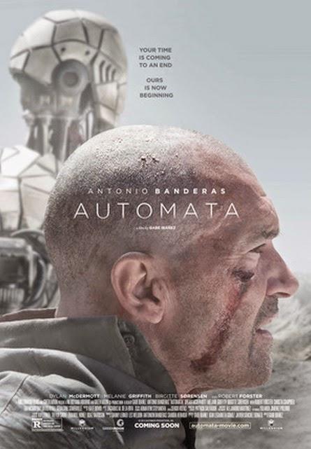 Film Autómata (2014)