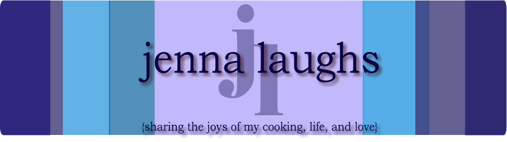 jenna laughs