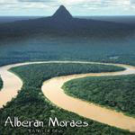 TEATRO DE DEUS É O NOVO CD DE ALBERAN MORAES
