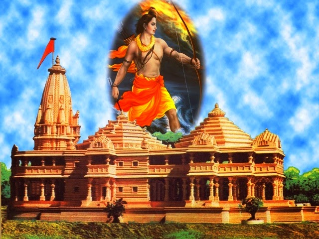Ayodhya - The birthplace of Lord Ram