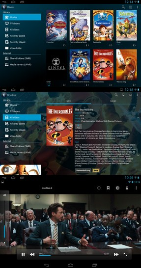 Free Download Archos Video Player v8.0.0 Apk For Android