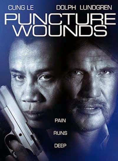 Filme Puncture Wounds
