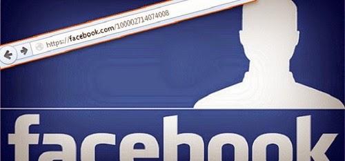 Cara Mengetahui ID Facebook yang Menjadi UserName