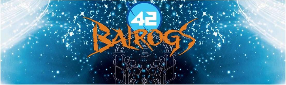 42 Balrogs