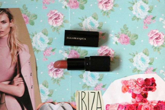 illamasqua, lip, lipstick, nudes, starkers,
