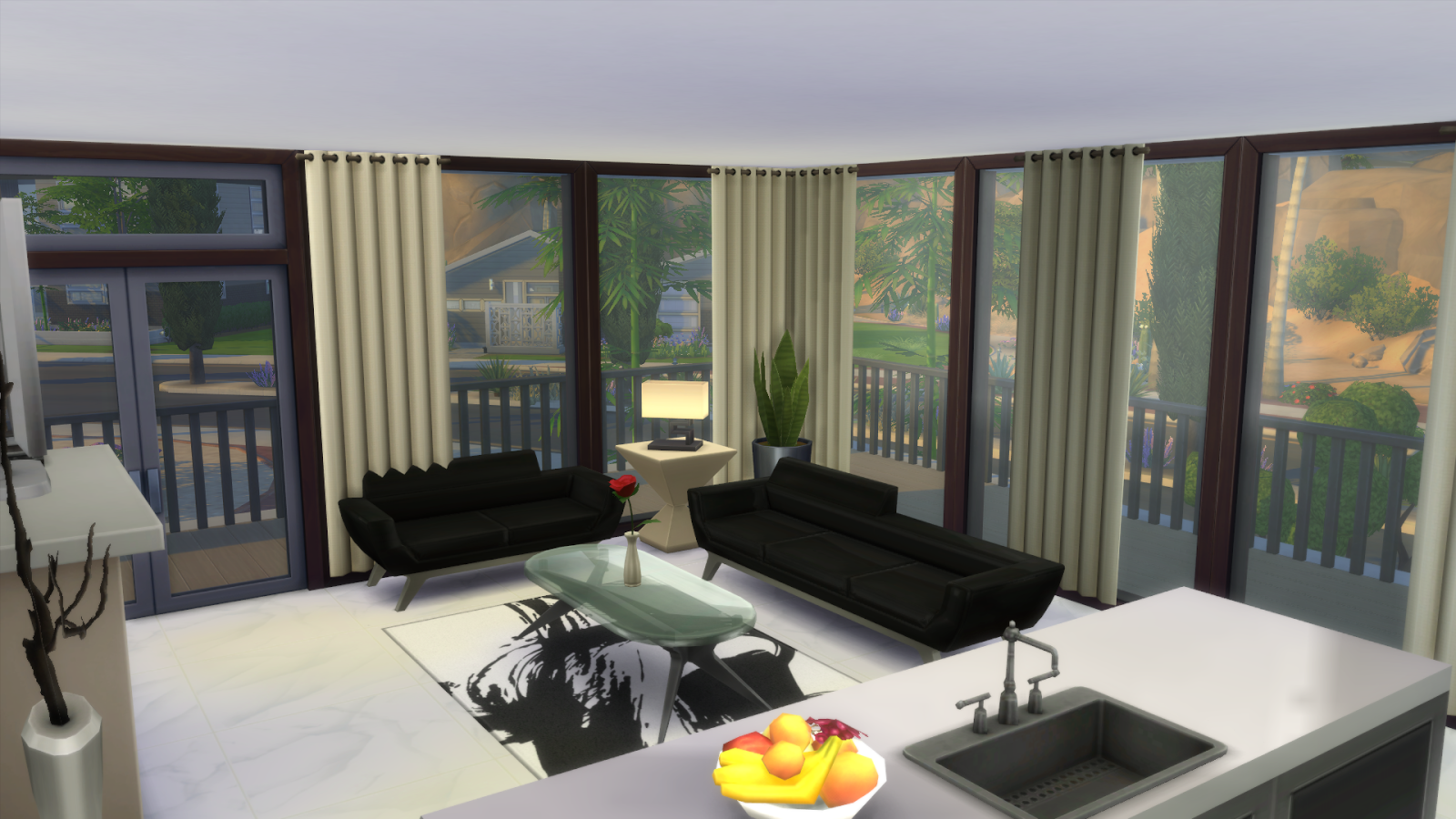 Lacey loves sims tropical getaway for Tropical getaways in december