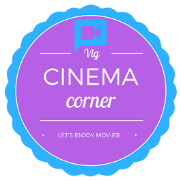 ENJOY WITH VLG CINEMA CORNER