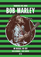 Bob Marley, No Reggae No Cry