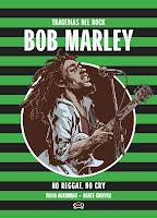 Bob Marley, No Reggae No Cry