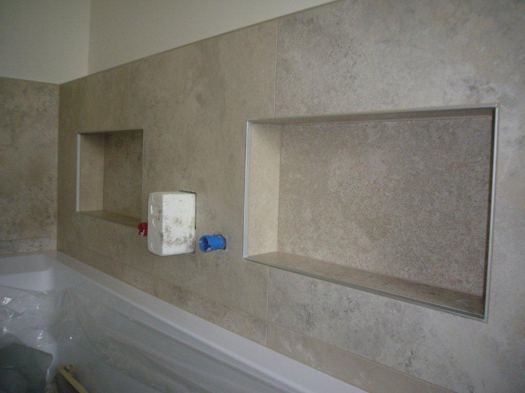 Rivestimento bagno gabbatore mattia - Profili per piastrelle rivestimento ...