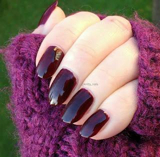HJ Manicure Vamp