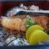 Farewell di Don Sushi lagi