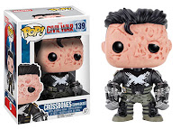 Barnes & Noble: Unmasked Crossbones Pop!