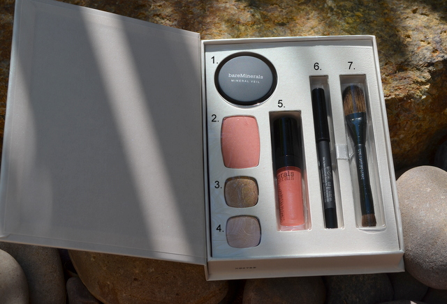 bareMinerals By Popular Demand 6-piece Collection