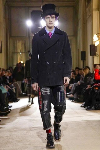 Men Best Look Fall 2014