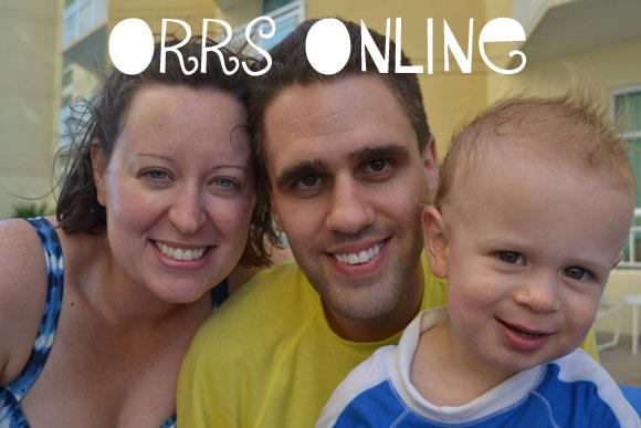 Orrs Online
