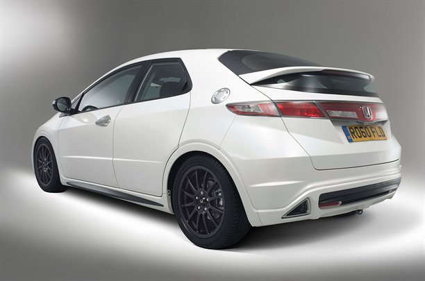 2012 Honda Civic Ti Sporty
