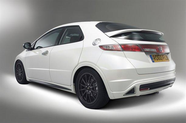 2012 Honda Civic Ti Sporty