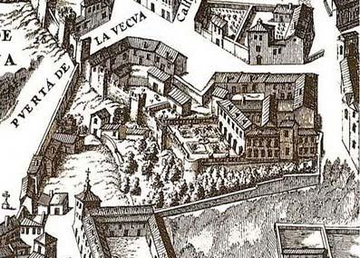 Visita Guiada: La Morería y el Madrid medieval