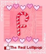 Curta The Red Lollipop!