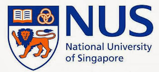 logo NUS, tata cara pendaftaran NUS