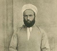 Muhammed Abduh