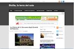 """Il blog """"Sicilia,la terra del Sole."""""""
